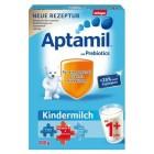 德国直邮Milupa Aptamil美乐宝爱他美儿童成长奶粉1岁以上600g(12盒包邮价)
