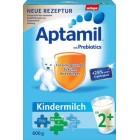 德国直邮Milupa Aptamil爱他美儿童成长奶粉2岁起600g(12盒包邮价)