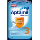 奥地利版 Milupa Aptamil美乐宝爱他美婴儿配方奶粉3段800g(10盒包邮价格)